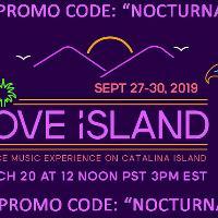 Groove Island Early Bird Promo Code 2019