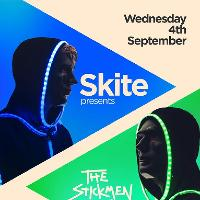 Skite ft. The Stickmen