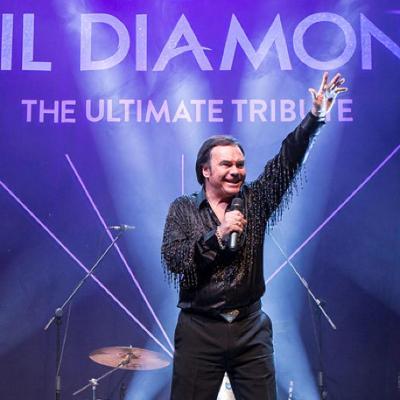 Neil Diamond Christmas Album 2019.Neil Diamond Tribute Show Wellington Park Hotel Belfast