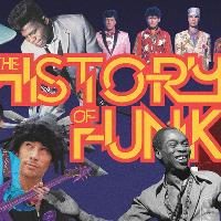 Gwdihw presents The History of Funk