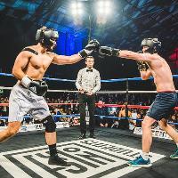 Fight Night Cardiff | Part VII