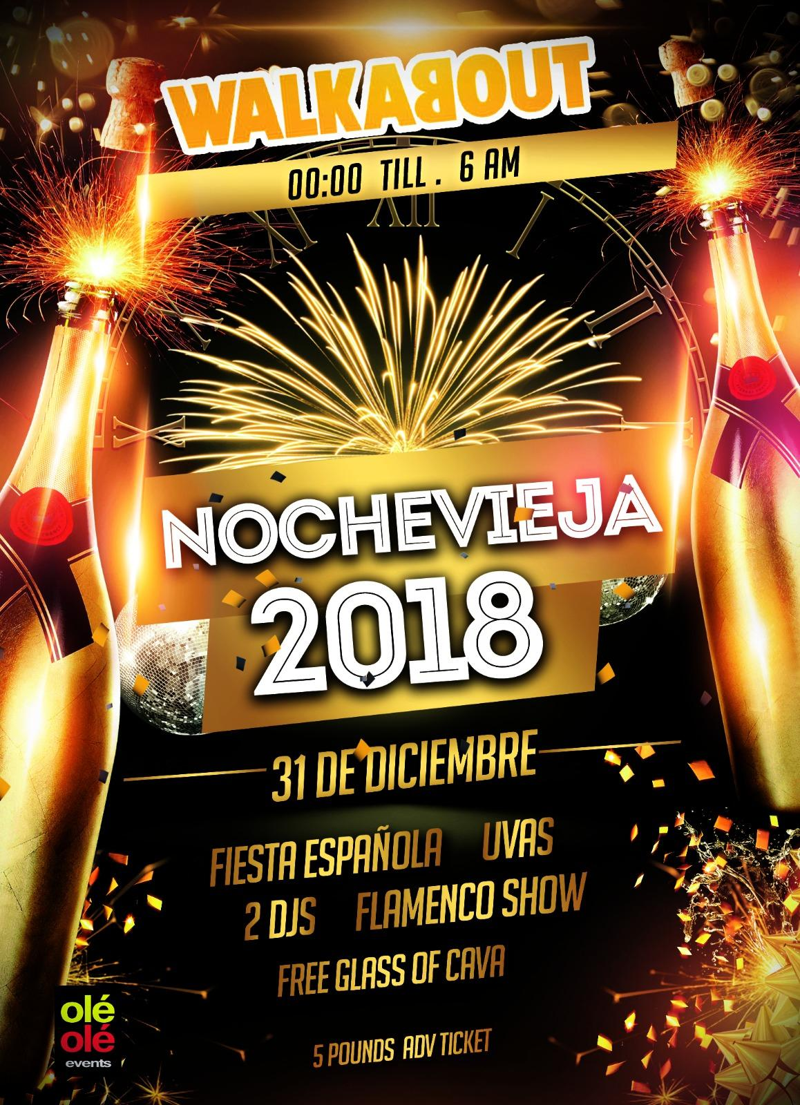 What To Do New Years Eve 2018
