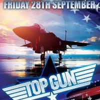 Top Gun Back in Workington