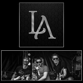 Last Anthem - Live At Riverside Lounge