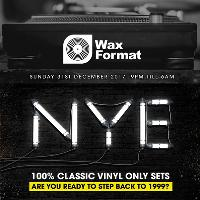 Wax Format New Years Eve