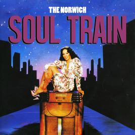 The Norwich Soul Club