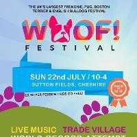 Woof Festival 2018