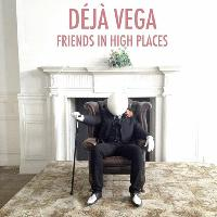 Deja Vega & The Goa Express