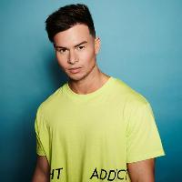 SOKO & VOID Presents Joel Corry Easter Bank Holiday Thursday