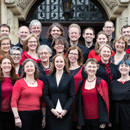Brahms Requiem - Lea Singers