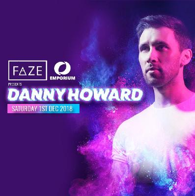 FAZE Presents - BBC radio 1