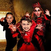 Haunted Dover Castle