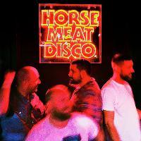 Horse Meat Disco [+ Raw Silk, WINSTON HAZEL, Dan J]