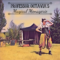 Professor Octavia