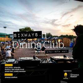 Sixways Dining Club