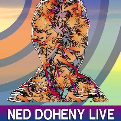 Ned Doheny Live