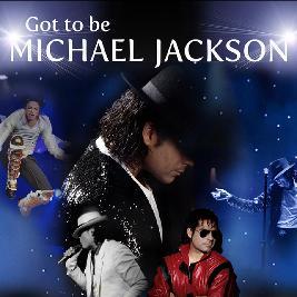 Michael Jackson & Tina Turner Tribute Night Longbridge