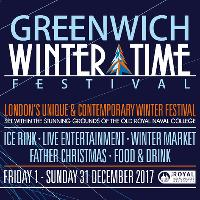Greenwich Winter Time