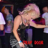 Trap Door Bradford