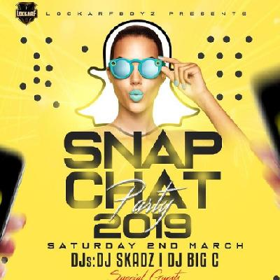SnapChat Party 2019 Tickets | Club VIVA Manchester | Sat 2nd