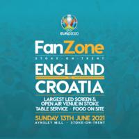 FanZone: SOT - England vs Croatia