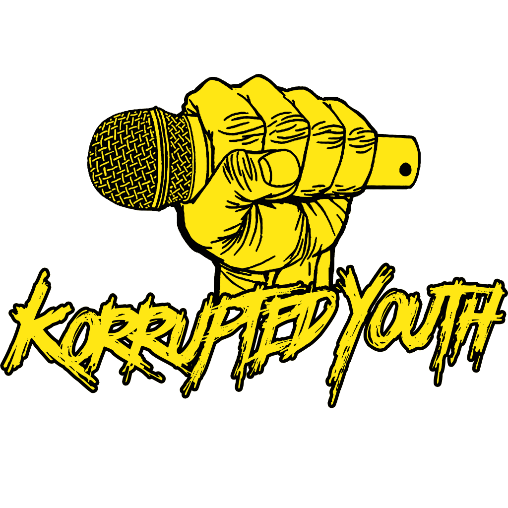 Korrupted Youth presents Good Riddims