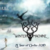 A Night of Prog Rock - This Winter Machine & Sir Curse
