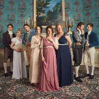 Austentatious - The Improvised Jane Austen Novel