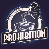 Prohibition: Electro Swing Party