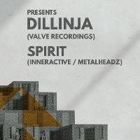 License To Jungle Presents Dillinja, Spirit + Many More