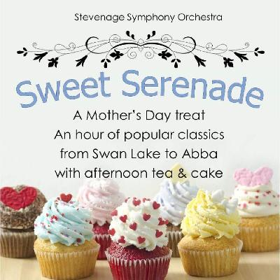 Mother's Day Concert - Sweet Serenade