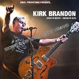 Venue: Kirk Brandon   THE VICTORIA BIKERS PUB COALVILLE    Sun 17th January 2021