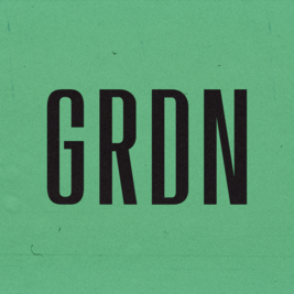 GRDN: Open Air Day Rave