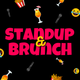 Standup and Brunch!