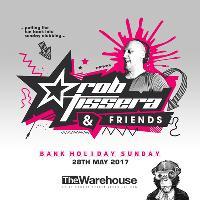 Rob Tissera & Friends