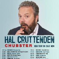 Hal Cruttenden 'Chubster' UK Tour 2018