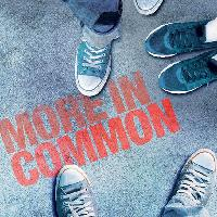Dance Connections 3: More in Common