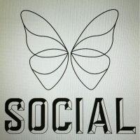 BE Social Pres DJ B-Side
