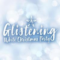 A Glistening White Christmas Party
