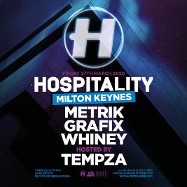 Hospitality Milton Keynes