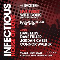 Infectious House Of Love