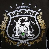 Ganja Mafia w Holandii !! 12.02.2016 EINDHOVEN