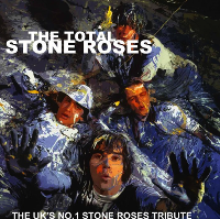 Total Stone Roses