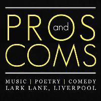 Pros and Coms: A Journey Across The Mersey