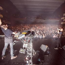 Booka Shade Live  Tickets | Electric Brixton London  | Sat 6th March 2021 Lineup