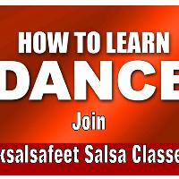 Cannock Salsa Lesson for beginners