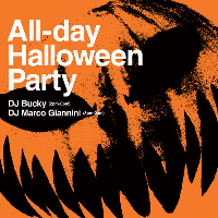All-Day Halloween Party