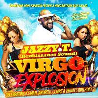 Virgo explosion