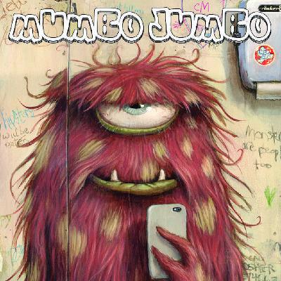 Mumbo Jumbo April!! Tickets | The Bongo Club Edinburgh | Sat