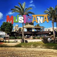 Musicana Live music brunch | OPENING PARTY